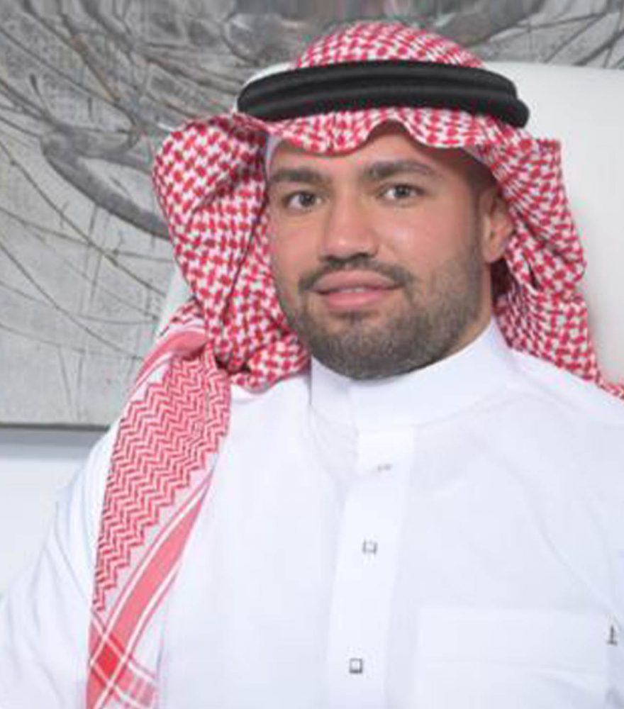 DIGITECT - SAUDI MARKETING AND ADVERTISEMENT CO. CEO